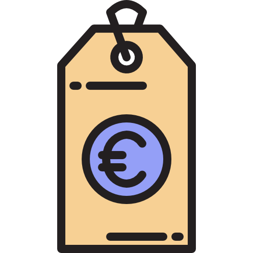 vincent engel - prijs icoon